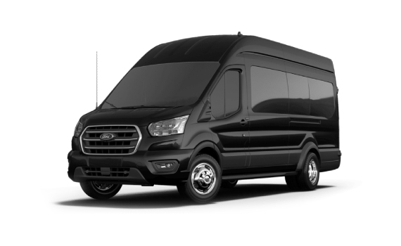 Slade Services Ford Transit